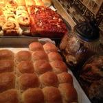 my buns