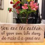 writeyour own story