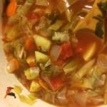 hateful soup