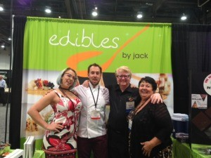 Emily Ellyn, Taco Jack , Jack Milan and me